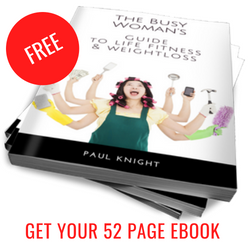 fitness lifestyle free book paul knight coaching