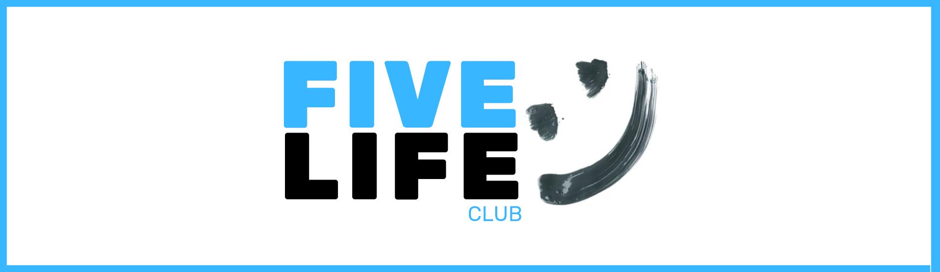 5 life club paul knight coachiing