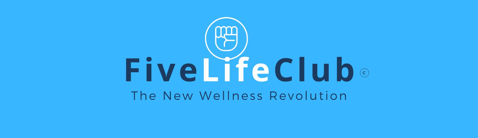 Five Life Club Paul Knight Coaching