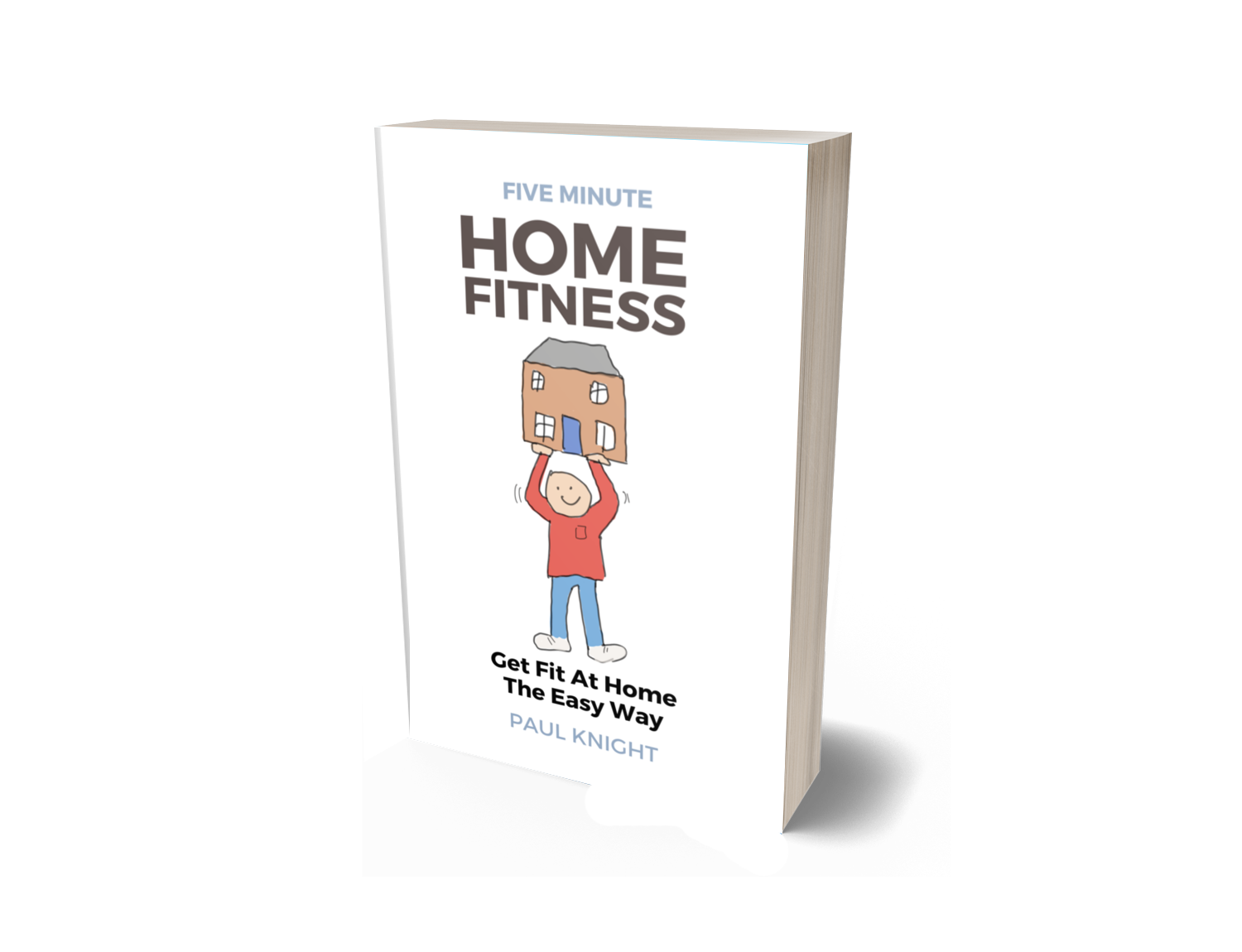 home fitness book paul knight coaching